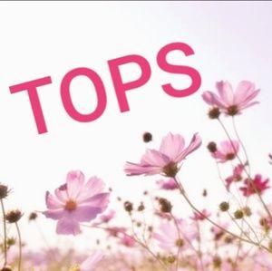 Tops - 👚